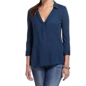 Anthropologie 9-H15 STCL Long Sleeve